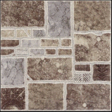 Mould Floor Tile with Elegant Designs
