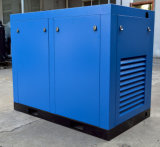 Oil Lubricated Compressors with Combination Air End and Motor