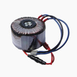 Compact Size Toroidal Transformers in Full Range of Voltages, Powers and Efficiencies