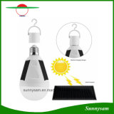 Portable Solar Power LED Bulb Rechargeable Emergency Lights Waterproof Hanging Lamp Reading Lighting