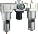 Air Source Treatment Unit Air Filter+Regulator+Lubricator