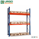 Iron Storage Shelf Selective Pallet Rack for Warehouse