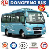 Cheapest/Lowest Price of Dongfeng 6m (19-22 seats) with A/C 115HP Tourist City Bus Passenger Mini Bus