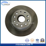 Car Accessory Brake Parts Disc for VW
