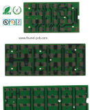 2 Layers Carbon Oil PCB