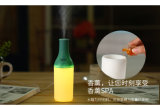 Aroma Essential Oil Diffuser with LED Light Multi Color 180ml Ultrasonic Cool Mist Humidifier