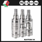 Kayfun Conductive Oil Atomizer for Ecig with Glass Tank (ES-AT-025)