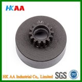 High Precision Machining CNC Clutch Bell Part for Auto/Motorcycle