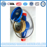 Hot Sale! Remote Reading GSM Water Meter Dn15-Dn25