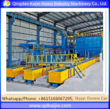 Foundry Equipment Metal Casting Machine Lfc