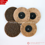 MPa Approved Abrasives Roloc Disc (Professional Manufacturer)