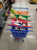 Hot Sale Supermarket Non Woven Trolley Bags