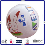 2016 Best Selling Cheap Inflatable PVC Beach Ball