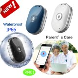 Hot IP66 Waterproof GPS Trackering Device with Sos Button (PM01)