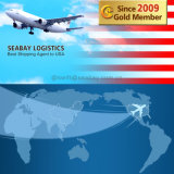 Cheap Air Freight to USA From China/Beijing/Qingdao/Shanghai/Ningbo/Xiamen/Shenzhen/Guangzhou