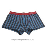 Cheap Hot Product Underwear for Men Stripe Boxers 76