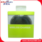 Smart Phone Power Qi Enabled Mobile Wireless Charger for Samsung S6