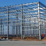 Light Steel Structure for Carport/Warehouse/Workshop
