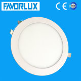 Recessed Round LED Panel Light 9W