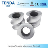 Twin Screw Extruder Spare Parts/ Screw Barrel