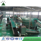 Waste Reuse! ! ! Best Manufacture Waste Appliance Sorting and Recycling System