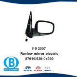 Hyundai I10 2007 Review Mirror