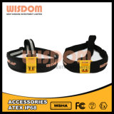 New Wisdom Miner Lamp Comfortable Head Band for Security