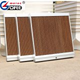 Poultry House Evaporative Cooling Pad/Wet Curtain