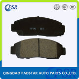 Auto Part Semi-Metallic Car Part Brakepads for Nissan