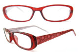 Acetate Color Cp Injection Cheap Price Eyeglasses