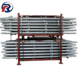 Construction Used Ring Lock Scaffold with SGS Certification and Lowest Prices