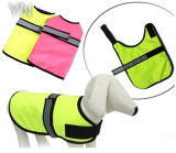 Pet Clothes/Dog Vest with High Visibility