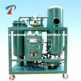 Fully Enclosure High Vacuum Turbine Oil Purification Machine (TY)
