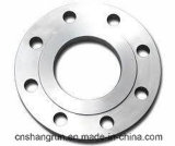 ANSI Ss400 Steel Forged Plate Flange Flat Flanges for Pipe Fittings