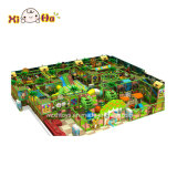 Children Indoor Play Games Play House and Slide