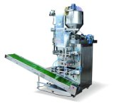 Grease Filling and Sealing Machine for Pouch