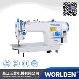Wd-8900d/H/B High Speed Direct Drive Lockstitch Sewing Machine