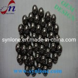 Surface Polishing Stainless Steel Screw Nut