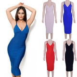 Wholesale  Sexy Celebrity Nightclub Dress Tight Cocktail Dresses  Bandage Dress