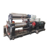Rubber Two Roll Mixer Open Mixing Mill Machine Price