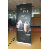 Full Aluminum Advertising Roll up Banner Stands Design for Trade Show