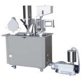 Cgn208d Pharmaceutical Laboratory Hard Gelatin Semi Automatic Capsule Filling Machine
