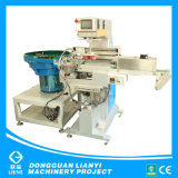 Ink Cup Automatic One Color Pad Printing Machine for Teflon Tape