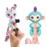 Interactive Pet Electronic Monkey Baby Monkey Unicorn as Kids' Toy
