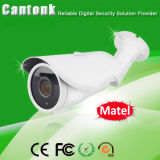 Manual Zoom 60m IR Surveillance IP Camera From Top CCTV Camera Factory (KAZ-200CNS90A)