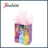 Disney Wholesale 4c Printed Gift Packaging Paper Gift Bags
