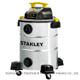 Wet and Dry Vacuum Cleaner SL18156 10gallon 5.5HP Stainless Steel Stanley