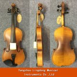 Professional Cheapest High Quality Violin Musical Instruments
