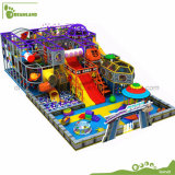 Kids Dreamland Adult Commercial Indoor Playground Equipment Superior Indor Playground