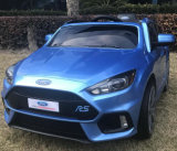 Ford Focusrs Licensed Ride on Car Toy with Remote Control